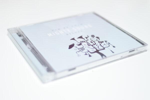 might sound cd