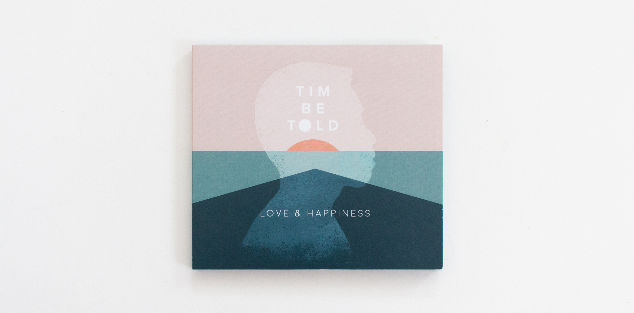 Album Promo Love and Happiness